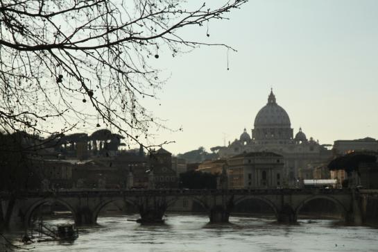 Tiber of Rome