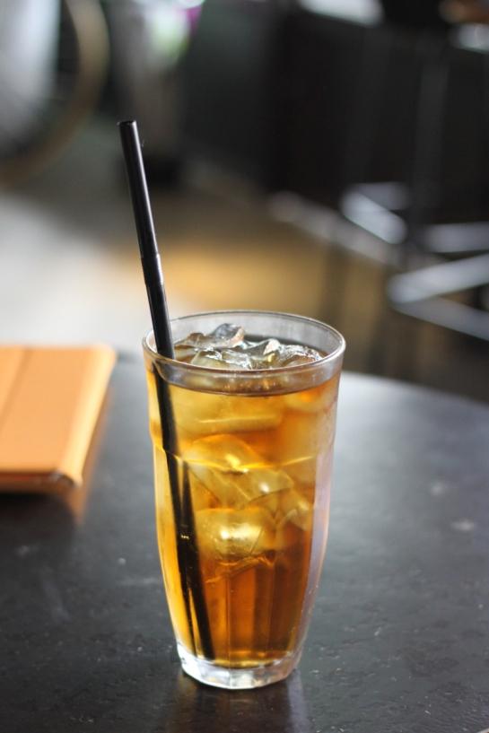 Hojicha Karigane Cold Brew